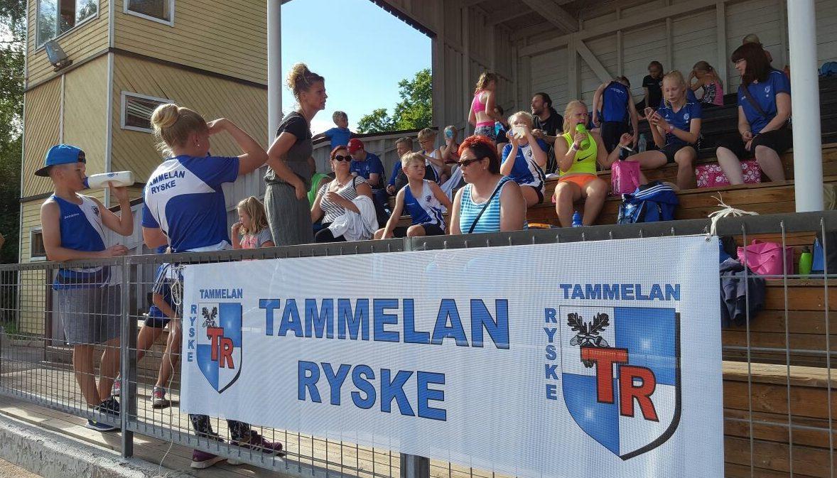 Vattenfall seuracup 1. osakilpailussa kovat pisteet