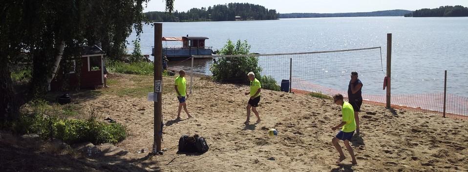 Jalkapallon Eerikkilä-vuoro, Eerikkilä-halli, JPH @ Eerikkilä Sport & Outdoor
