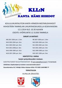 Pojat 8 (2012-2013) jalkapallojoukkueen harjoitukset Tammelan koulukeskuksella @ Tammelan koulukeskus
