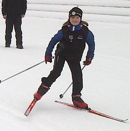 Timanttiset Ryske hiihdot hiihdetään 19.1.2014 klo 13:00