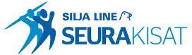 Silja Line seurakisojen tulokset