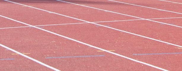 Juoksukoulu peruttu 23.4, 30.4 ja 14.5